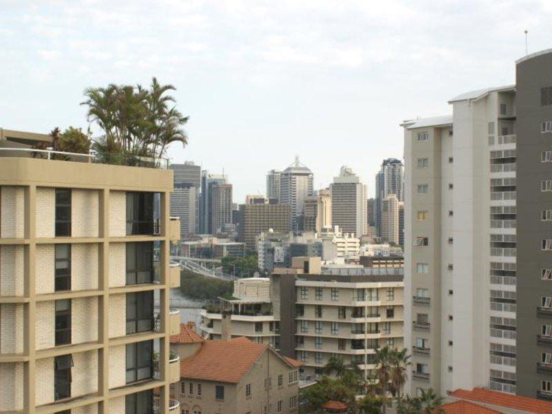 The Sebel South Brisbane  Außenaufnahme