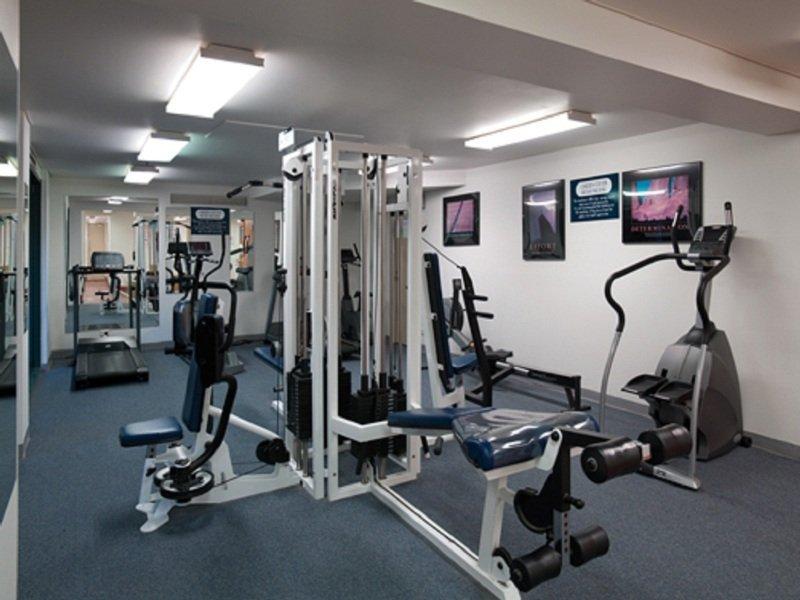 Medina Serviced Apartments Canberra James Court Sport und Freizeit
