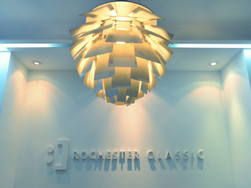 Rochester Classic Konferenzraum