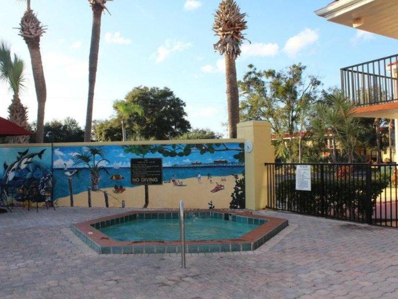 Clarion Inn & Suites  Strand