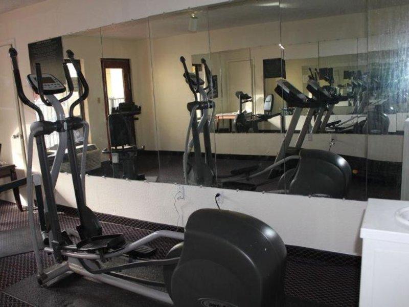 Clarion Inn & Suites  Sport und Freizeit