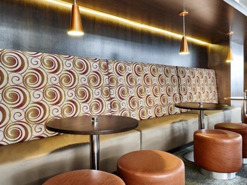 Residence Inn Rio de Janeiro Barra da Tijuca Lounge/Empfang