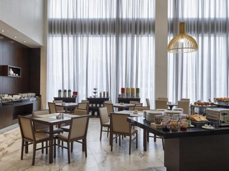 Residence Inn Rio de Janeiro Barra da Tijuca Restaurant