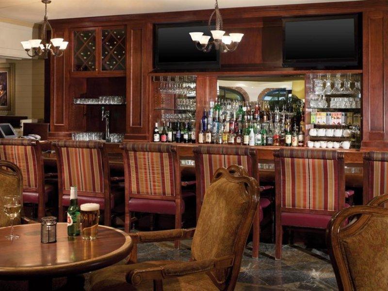 Sheraton Red Deer Hotel Restaurant