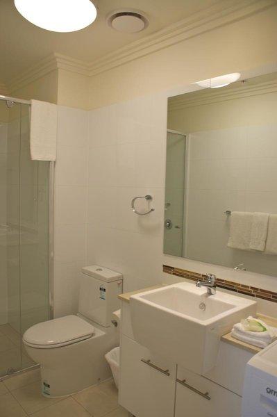 The Sebel South Brisbane  Badezimmer