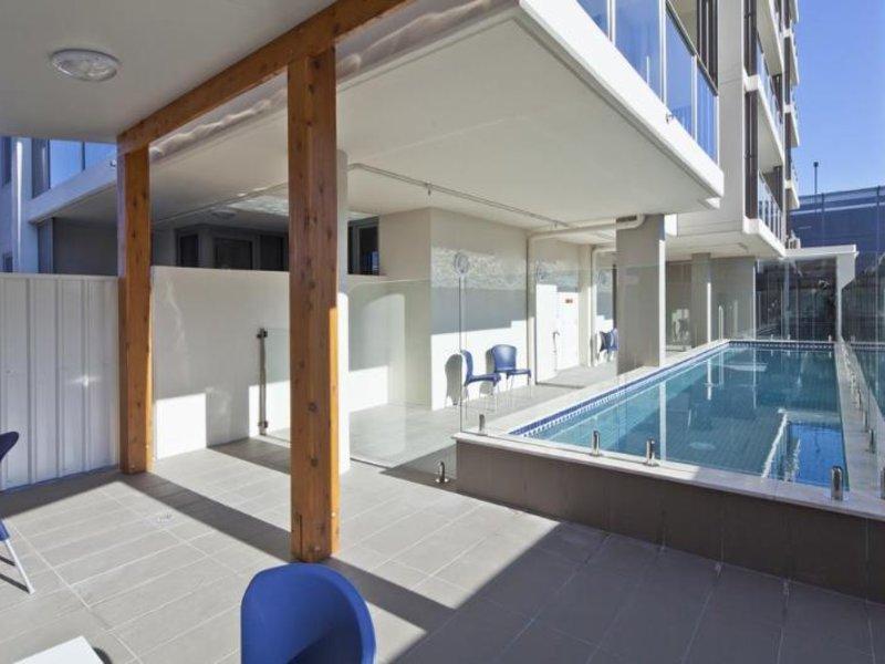 The Sebel South Brisbane  Pool