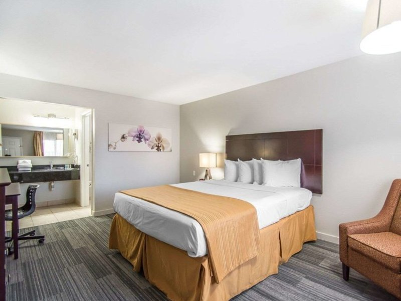 Quality Inn & Suites by the Parks Wohnbeispiel