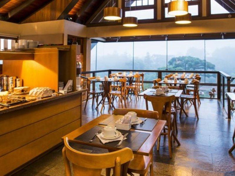 Laghetto Gramado Restaurant