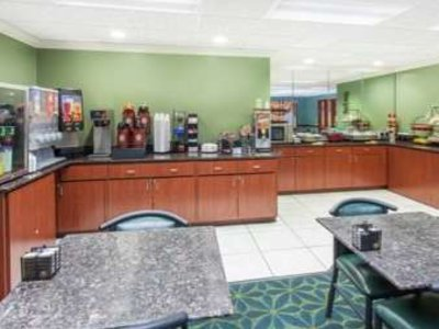 Ramada Limited Decatur Restaurant
