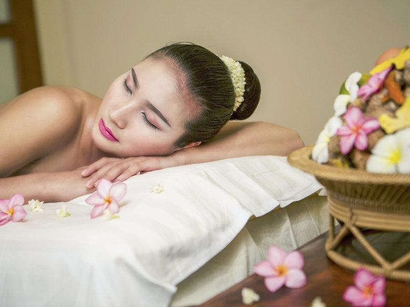 Sokha Siem Reap Resort & Convention Center Wellness