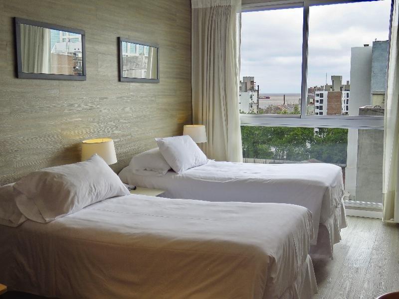 Smart Hotel Montevideo Wohnbeispiel