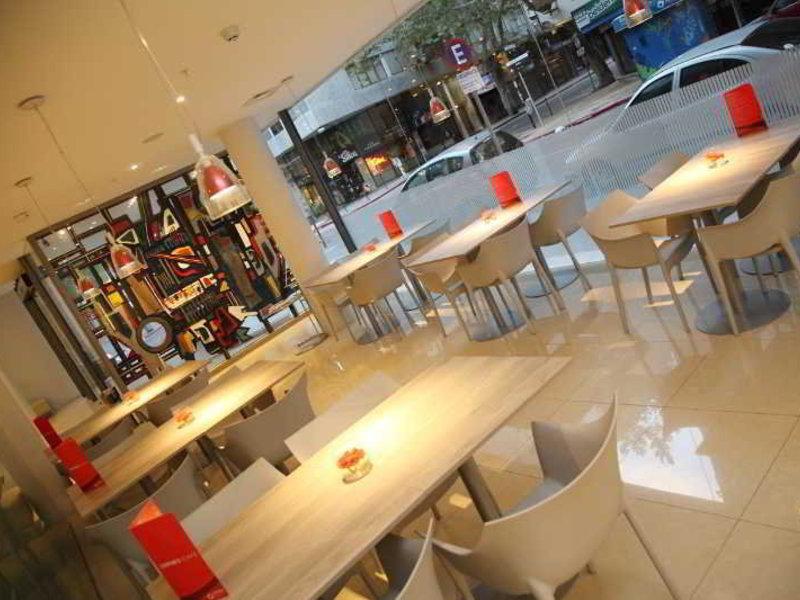 Orpheo Express Restaurant