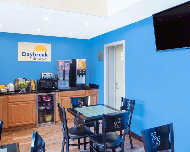 Days Inn New Haven Sport und Freizeit