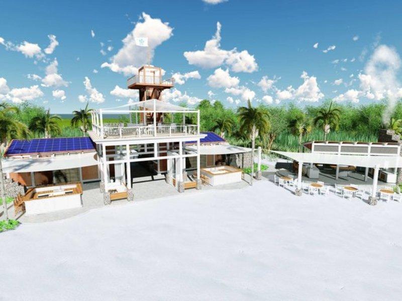 Mahogany Bay Resort & Beach Club, Curio Collection by Hilton Strand