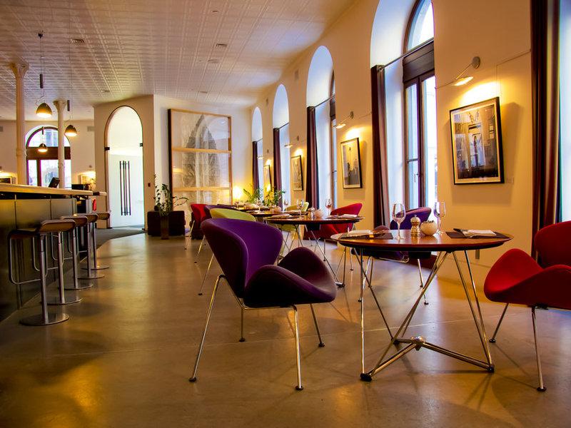 Hotel Gault Restaurant