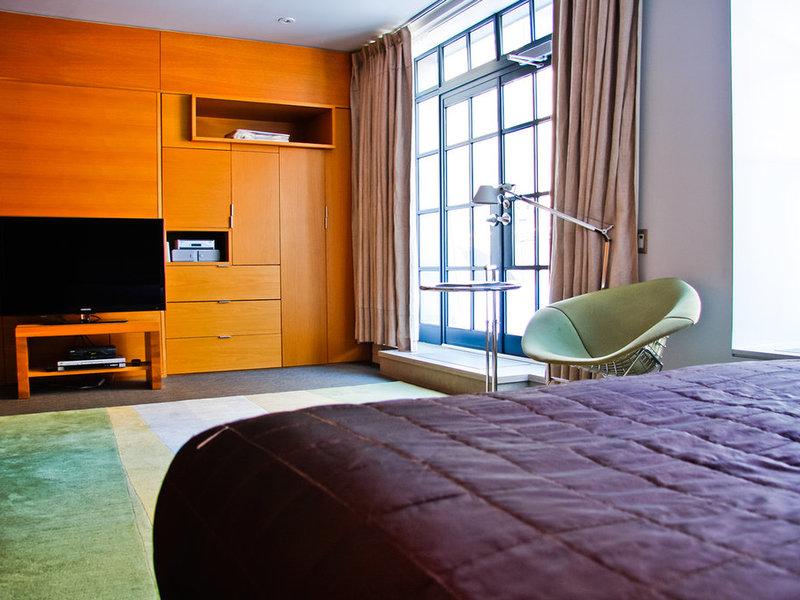 Hotel Gault Wohnbeispiel