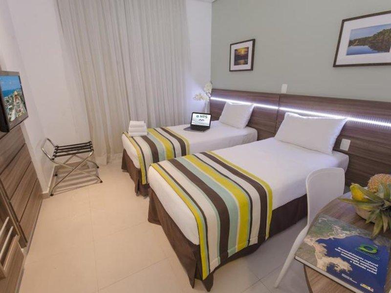 Hotel Express Vieiralves Wohnbeispiel