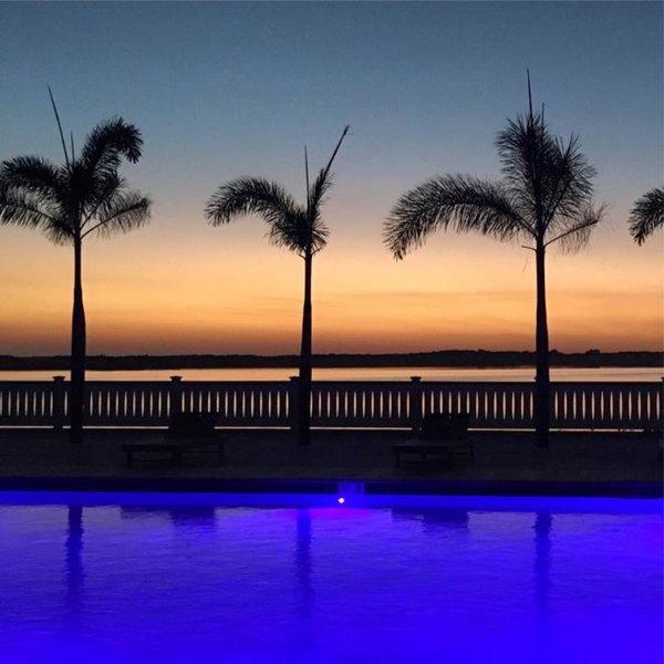 Mahogany Bay Resort & Beach Club, Curio Collection by Hilton Pool