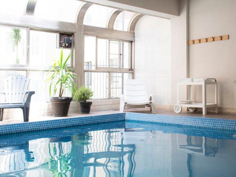 Armon Suites Pool