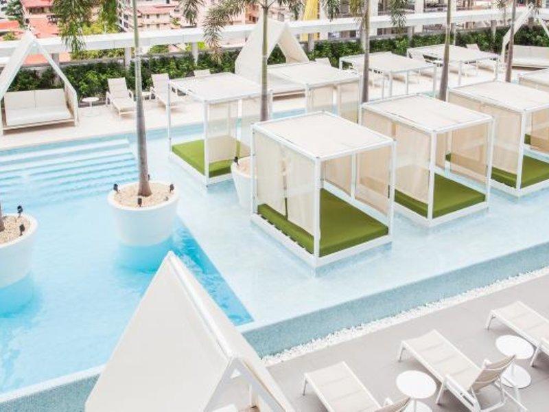Sortis Hotel, Spa & Casino Pool