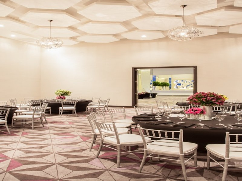 Sortis Hotel, Spa & Casino Restaurant