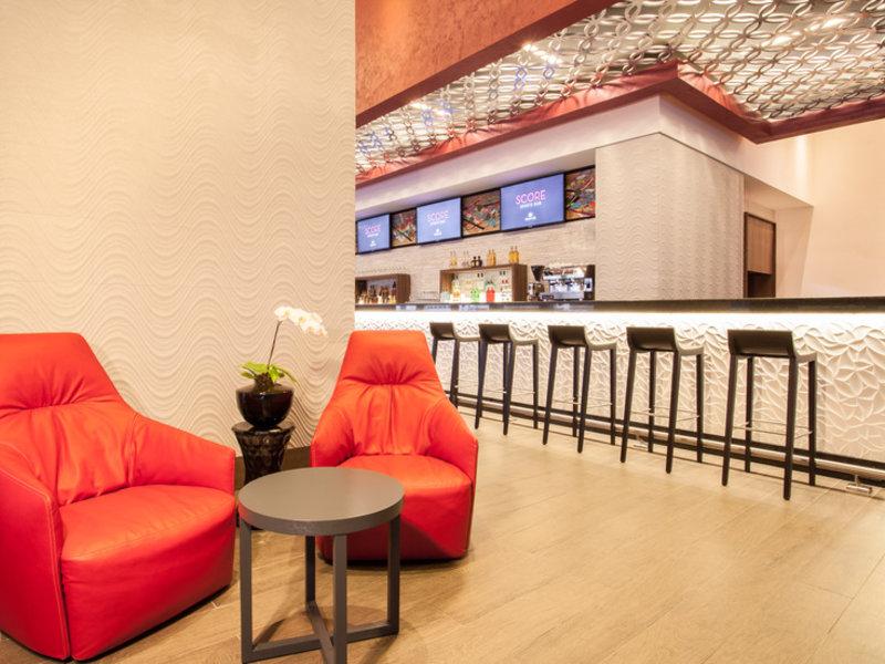 Sortis Hotel, Spa & Casino Bar