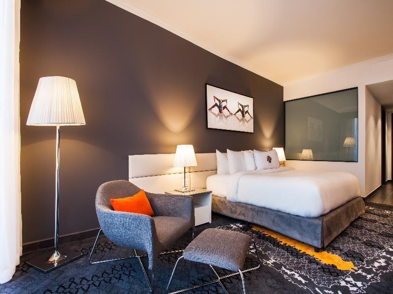 Sortis Hotel, Spa & Casino Wohnbeispiel