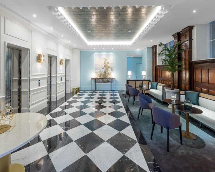 Adina Apartment Hotel Brisbane Konferenzraum
