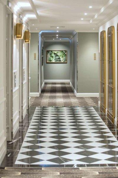 Adina Apartment Hotel Brisbane Wellness