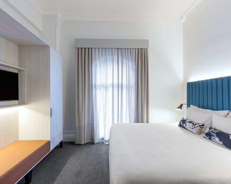 Adina Apartment Hotel Brisbane Wohnbeispiel