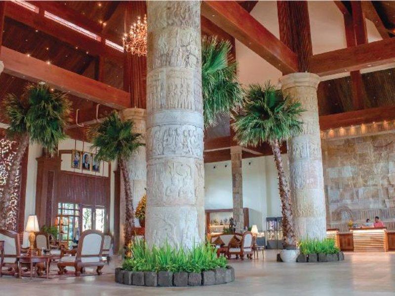 Sokha Siem Reap Resort & Convention Center Außenaufnahme