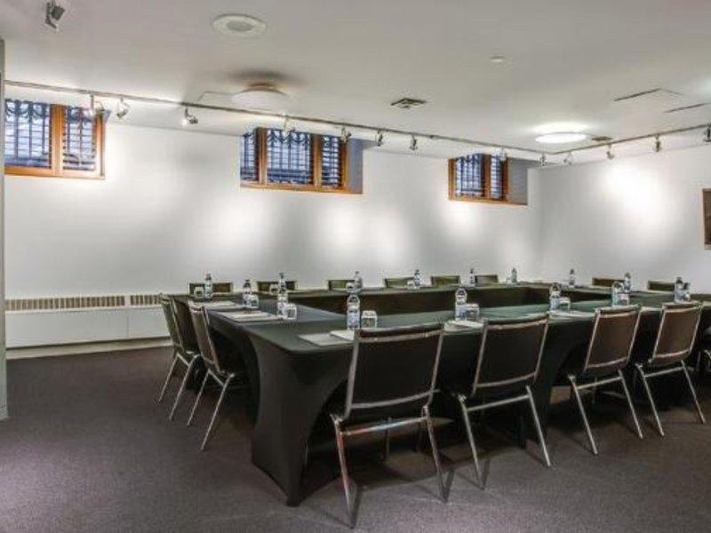 Hotel Gault Konferenzraum