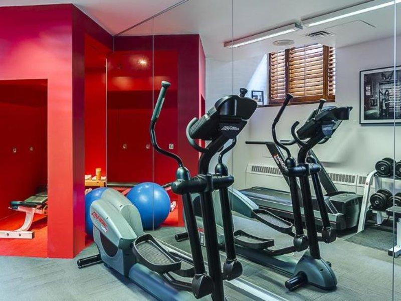 Hotel Gault Sport und Freizeit
