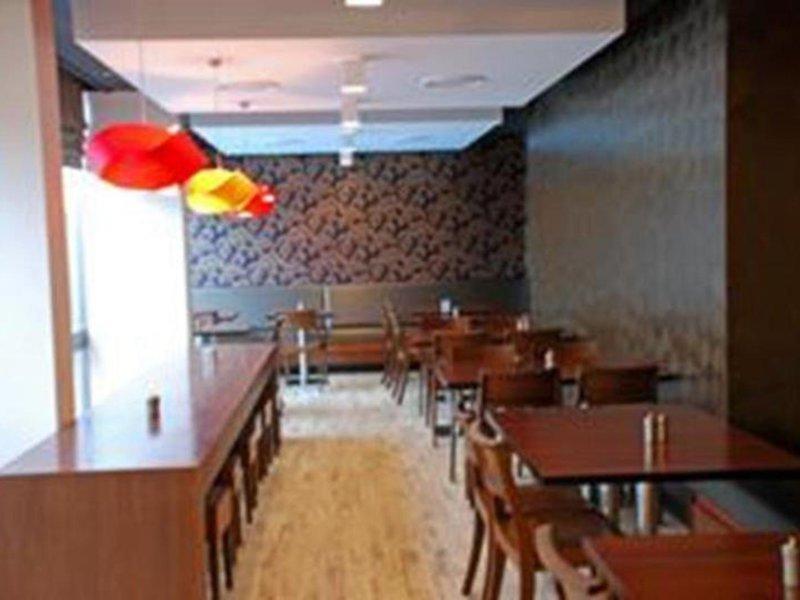 Royal Pacific Hotel Restaurant