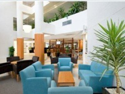 Mercure Penrith - Chifley Penrith Panthers Lounge/Empfang