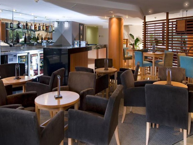 Mercure Penrith - Chifley Penrith Panthers Restaurant