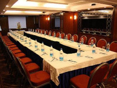 Bawa International Konferenzraum