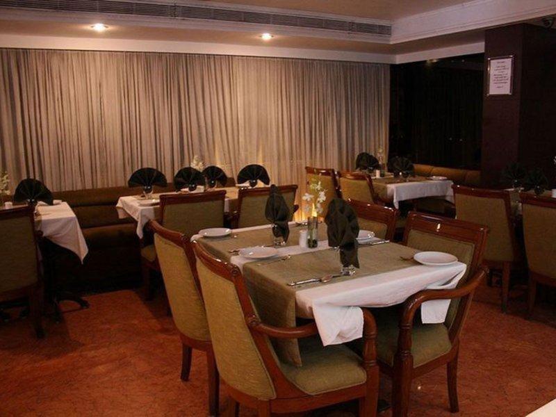 Bawa International Restaurant