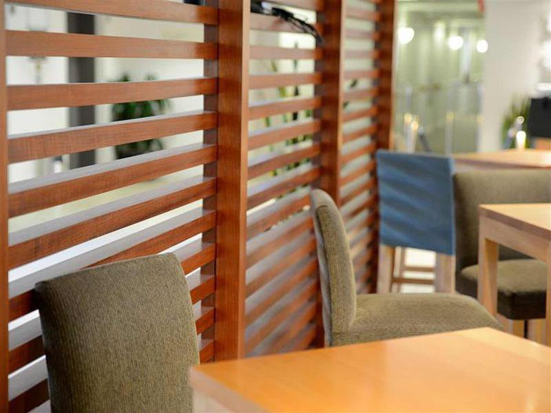 Mercure Penrith - Chifley Penrith Panthers Wellness