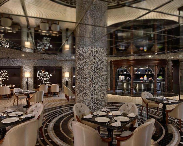 Hyatt Regency Gurgaon Restaurant