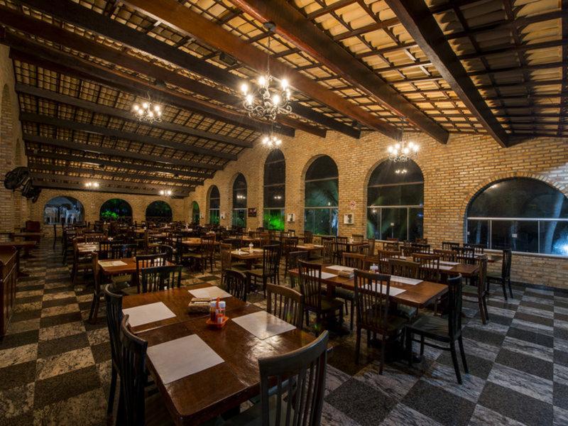 Parque das Fontes  Restaurant