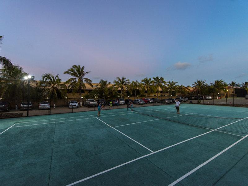 Parque das Fontes  Sport und Freizeit