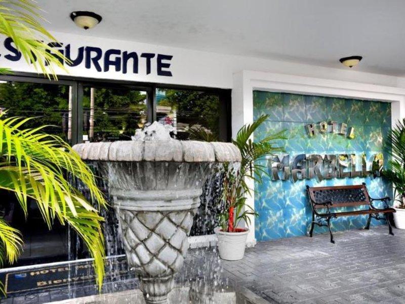 Marbella Bar