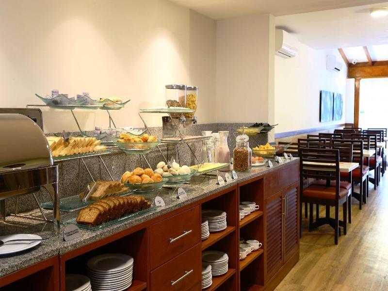 Casa Andina Standard Miraflores Centro Restaurant