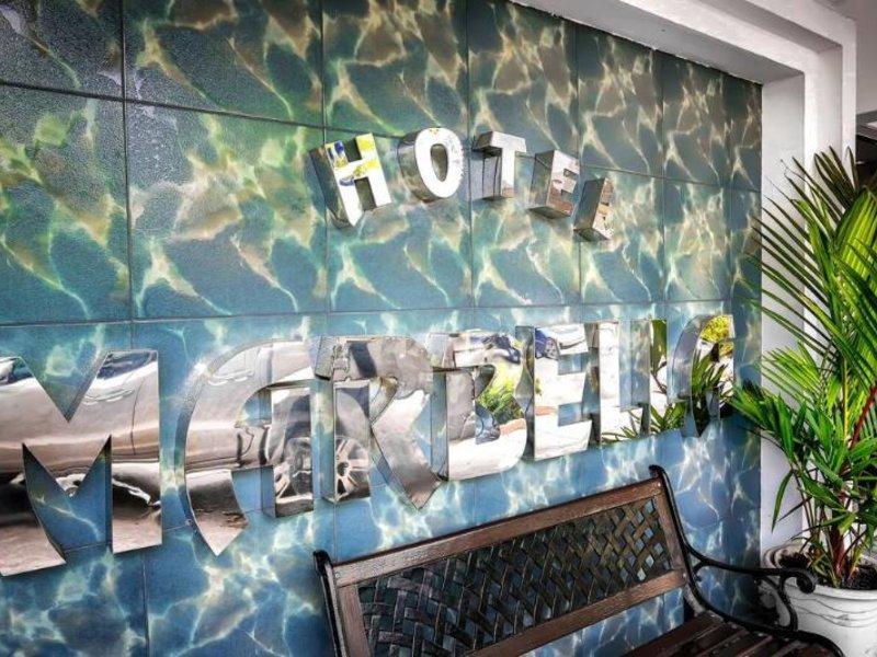 Marbella Restaurant