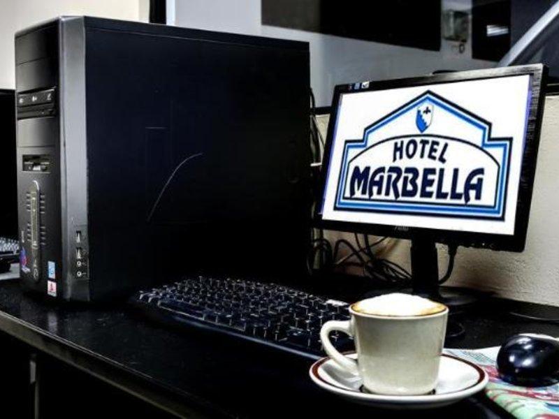 Marbella Wohnbeispiel