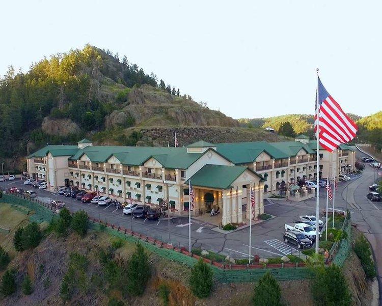 Baymont Inn & Suites Keystone Near Mt. Rushmore Außenaufnahme