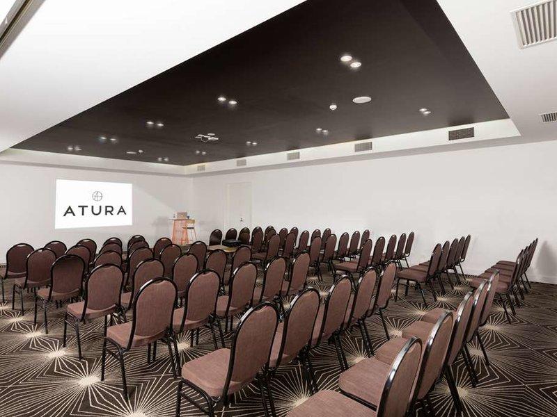 Atura Dandenong Konferenzraum
