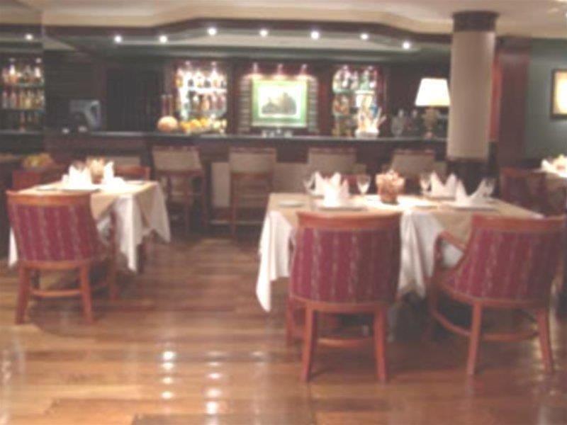 Premier Hill Hotel Suites Bar
