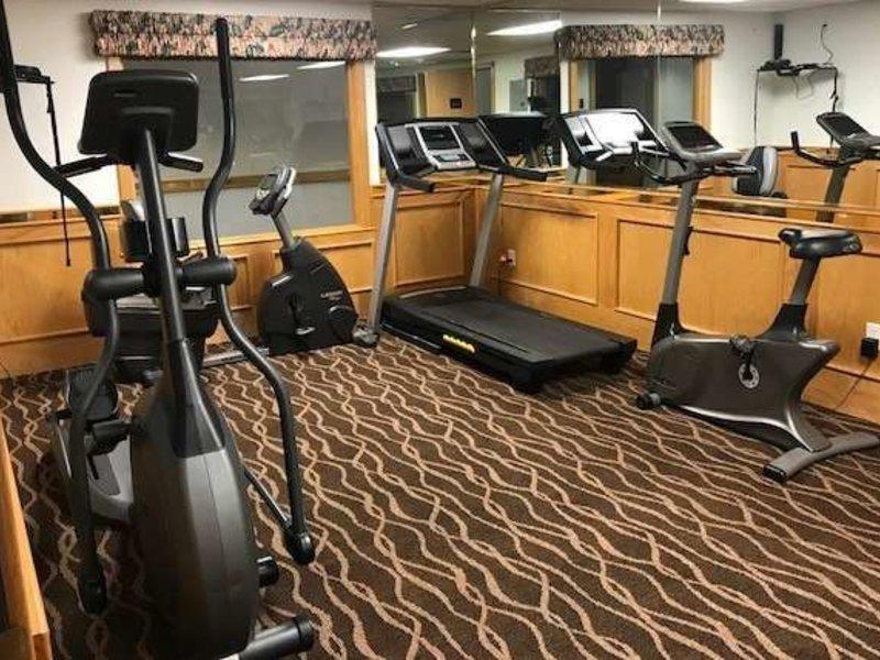 Baymont Inn & Suites Keystone Near Mt. Rushmore Sport und Freizeit